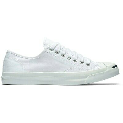 Converse Jack Purcell CP Ox Classic White 1Q698 Womens Low Top Shoes