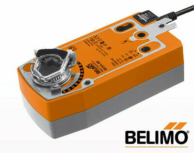 BELIMO SF24A-SR Actuator NEW