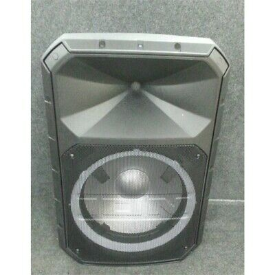 "Ion Audio IPA91D Total PA Ultra Bluetooth PA System With Lights 15"" 500 Watts *"