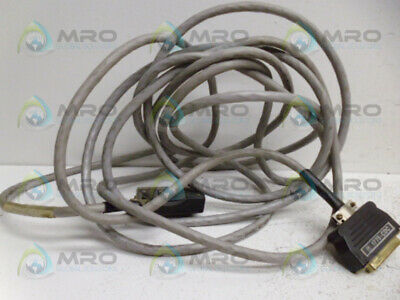 Allen Bradley 1775-Cdc Cable Assembly *Used*