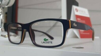 eyeglass frame lacoste L2705 / 414  140mm never used  monture lacoste  nos