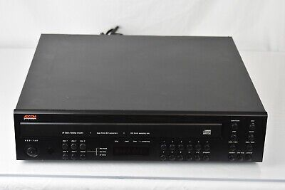 ADCOM GCD-700 5 Disc CD Changer / Player