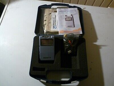LG-TEC Dual Combo TENS/EMS with Case