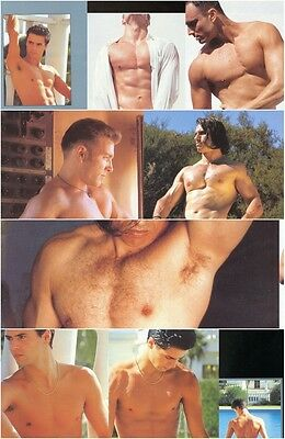 Australian Women's Forum Collection On Dvd 1998-2001 Playgirl Of Aus 100Hot Men