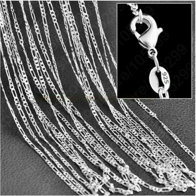 925 Sterling Silver Solid 2MM Classic Snake Chain Necklace Bulk Wholesale Price