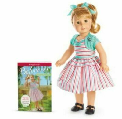 American Girl Doll Mary Ellen Great Condition