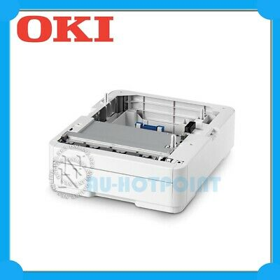 OKI Genuine 47074403 2nd/3rd/4th/5th Tray for C834nw/C834dnw 535-sheet