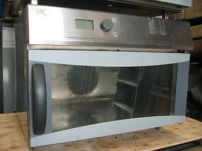 Hobart Csm1011/E..commercial Three Phase Oven...10 Tray Combi Oven & Rack.