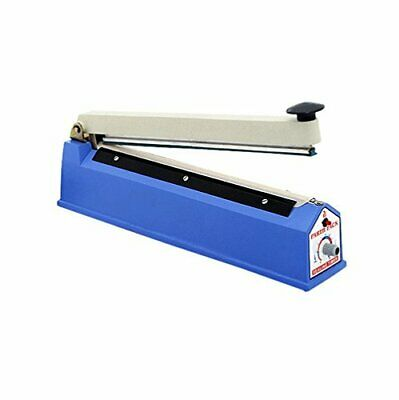 1Heavy Duty Hand Held Heat Sealer for Plastic Bag Impulse Sealer Packing Machine