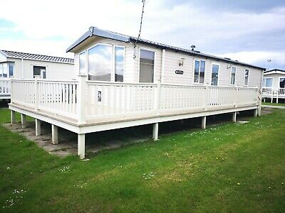 Static Caravan For Sale In Towyn Near The Beach