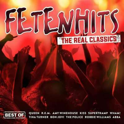 - Fetenhits: The Real Classics (Best Of)