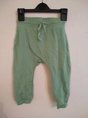 Baby girl trousers 9-12 months