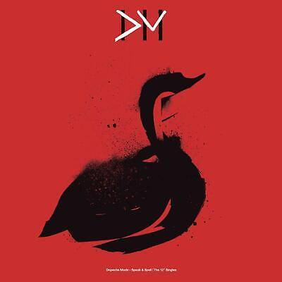 "Depeche Mode : Speak & Spell: 12"" Singles Collection - Numbered Limited Edition"