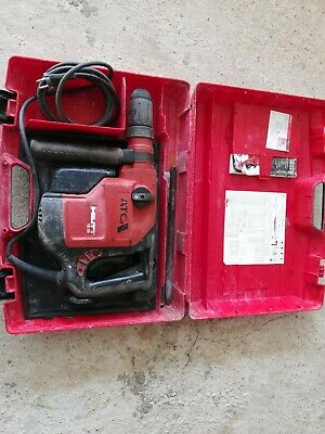 Perforateur burineur hilti te