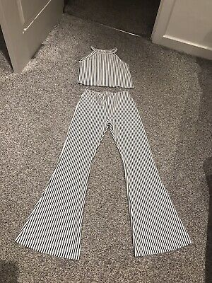 Girls River Island Outfit Age 11-12 Yrs