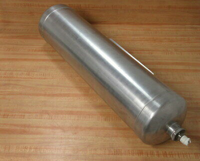 Hankinson SPX DHW25 Compressed Air Dryer DHW-25N Air Cylinder Only