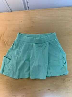 Old Navy Baby Girls Green Skirt Size 3 Years in great condition!!