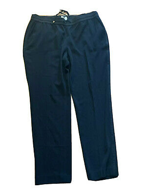 Jones New York Pants Size 12 Petite Nwt New $79 Stretch