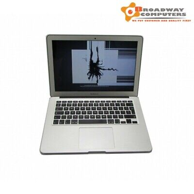 """Macbook Air 13"""" A1369 A1466 Screen replacement installation-Mail in Service ONLY"""