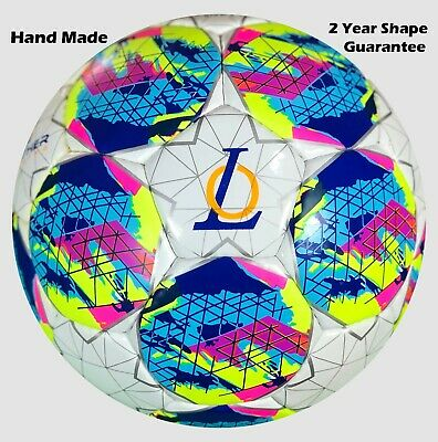 Football Size 3,4,5 Champion League 2020 Replica Top Quality Match Training Ball