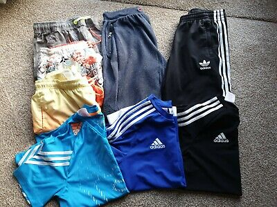 Boys clothes 13-14 years bundle