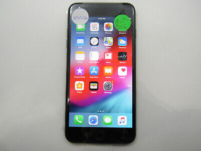 Apple iPhone 8 Plus A1864 256GB Unlocked Check IMEI Great Condition -BT0526