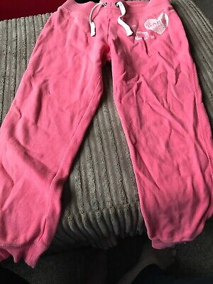 Girl's 'Next' Joggers, age 6 years