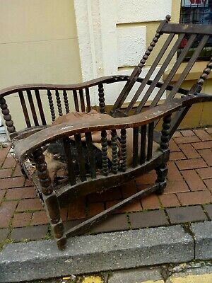Antique Morris Chair