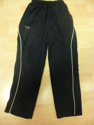 "Squad Kit Blue Child's Tracksuit Bottoms Waist 26""-28"" Inside Leg 25"""