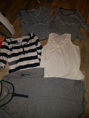 Ladies Size L Large Bundle H&M, GAP Etc (14-16)