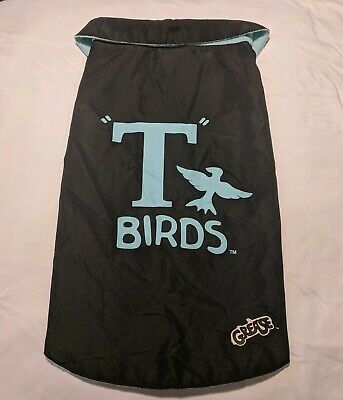 Grease T-Birds Jacket For Dogs Size Large