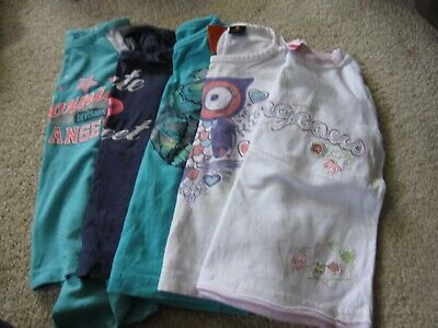 Baby's Clothing - T-Shirts