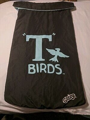 Grease T-Birds Jacket For Dogs Size Xtra Large