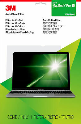 3M Anti-Glare Filter f Apple MacBook Pro 15 (2016)