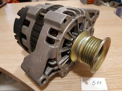 New Alternator H.K.2009.T.2243-5071 HAN KANG