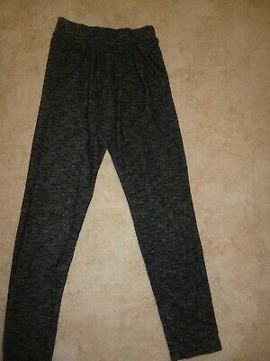 Nutmeg Girls Trousers Aged 9-10 Years