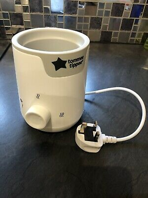 Tommee Tippee Bottle Warmer/Food Warmer Never Used Without Box