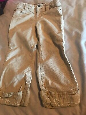 Girl's BabyGap Trousers, age 2 years