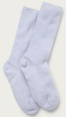 Pure Cashmere Bed Socks, The White Company.