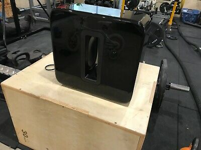 Sonos SUB Wireless Subwoofer Gloss Back MINT CONDITION $0.01 Start NO RESERVE
