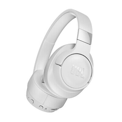 JBL Tune 750 Bluetooth Noise-Cancelling Headphones White