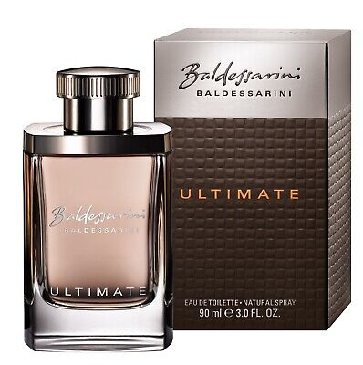 Baldessarini ULTIMATE 90 ml Eau de Toilette EDT Spray NEU+OVP+GÜNSTIG.