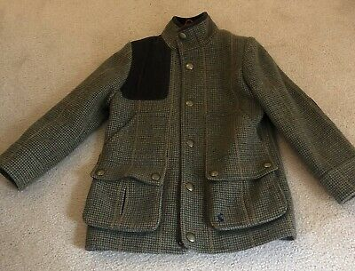 Joules Tweed Jacket Age 5 Years - Great Condition