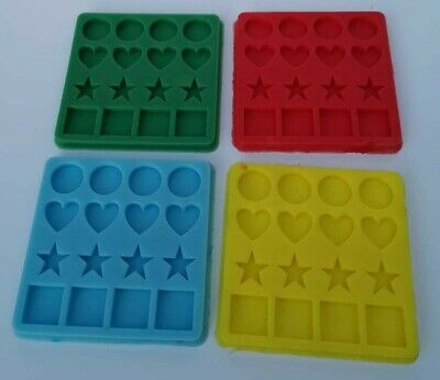 Silicone Moulds Candles, Wax Melts, Soaps and Resin casting Jewellery Making