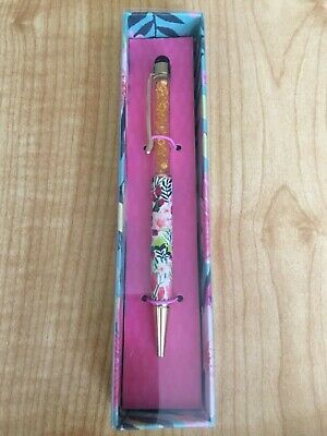 Monsoon Accessorize Floral Pen New & Gift boxed