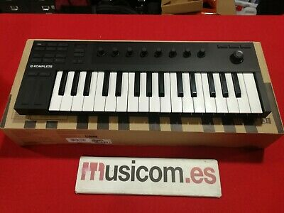Native Instruments Komplete M32