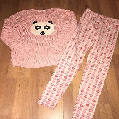 GAP jumper and leggings both size L/ 10 years