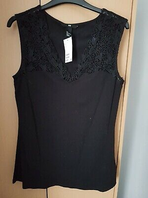 size large hm top new with tags
