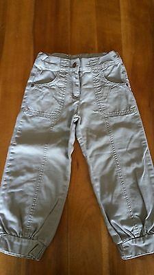 John Rocha combat style trousers age 5 years great condition