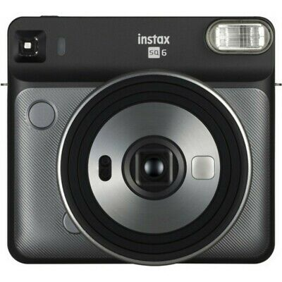 Fujifilm Instax Square SQ6 in Graphite Gray - 16581472